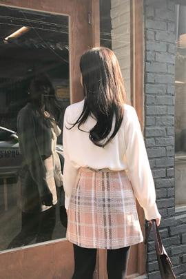 comma lovely, skirt