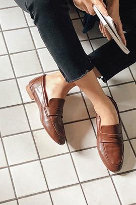 lanin, shoes