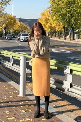 sorghum, skirt