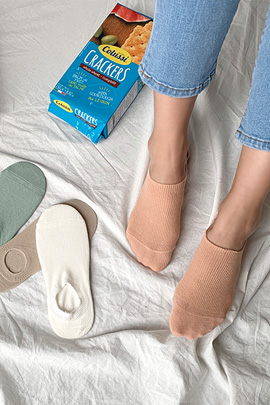 basic ankle socks