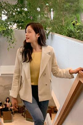 london simple jacket