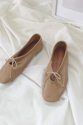 Daily ribbon shoes