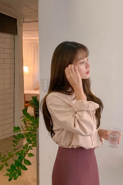 Standard china blouse