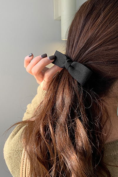 Minimal ribbon hairpin