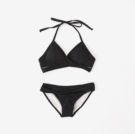 often, bikini
