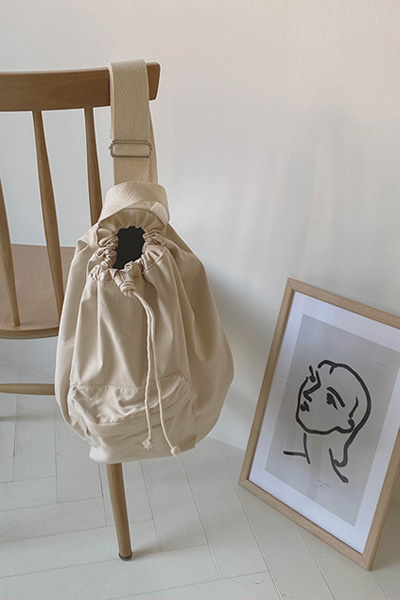 Soft pocket bag