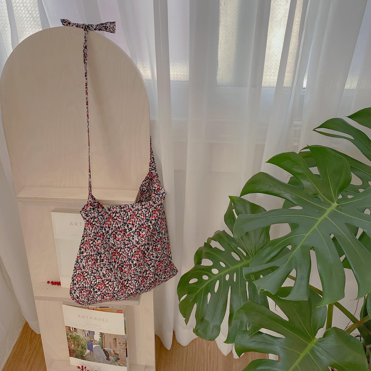 Blossom eco bag
