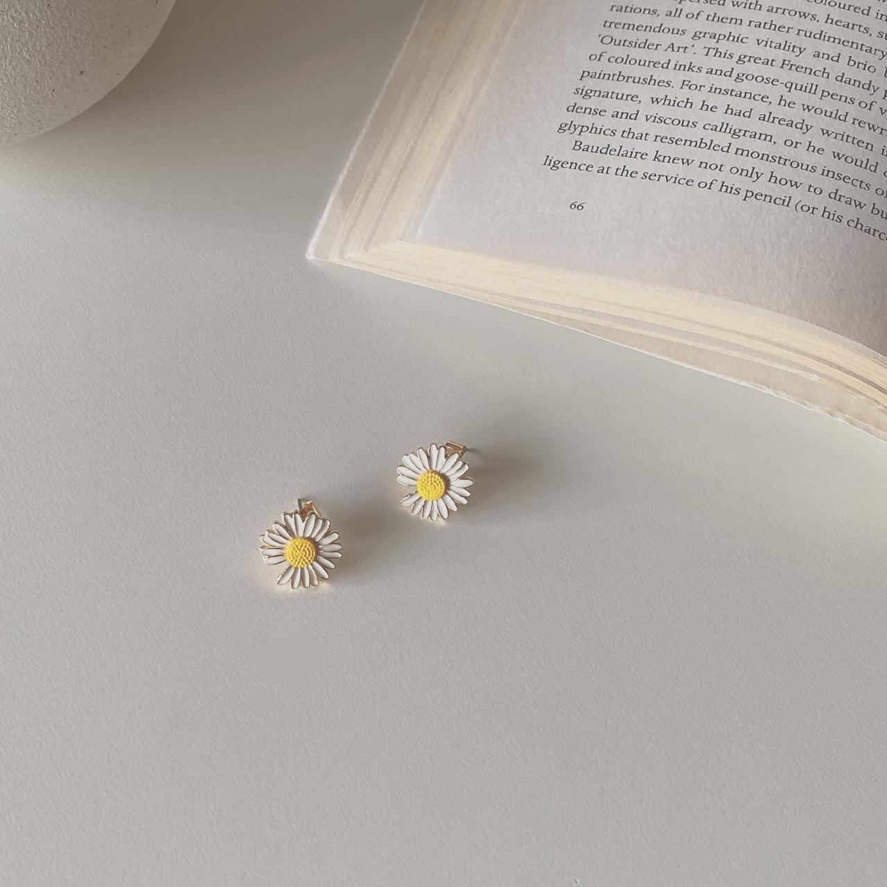 Daisy point pierce