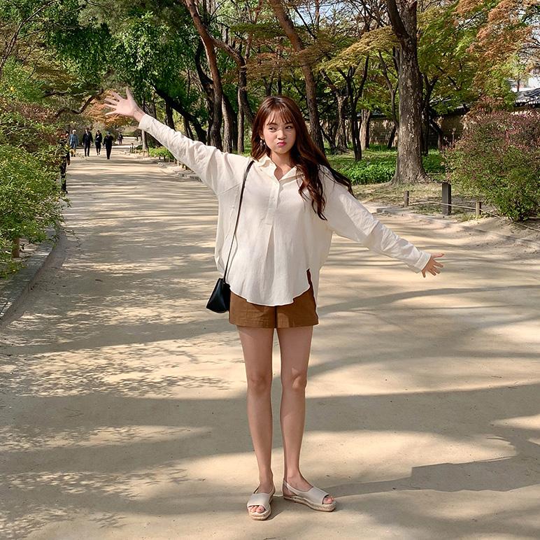 daily shirt blouse