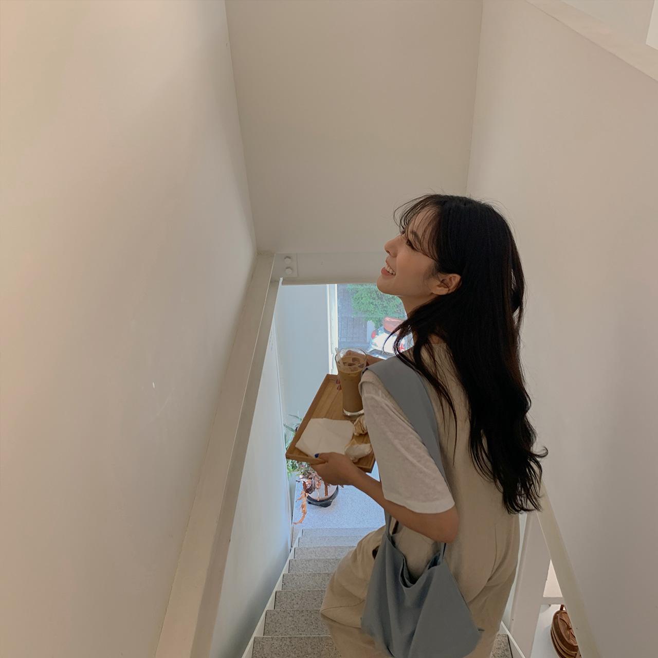 Mila Linen Jump Suit