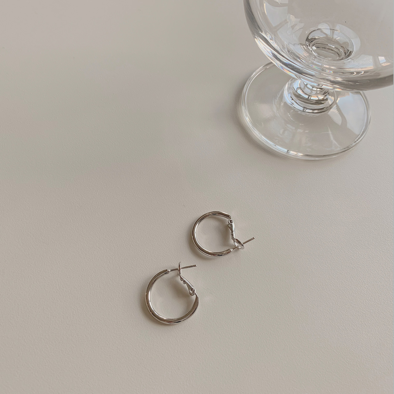 Basic Silver Ring