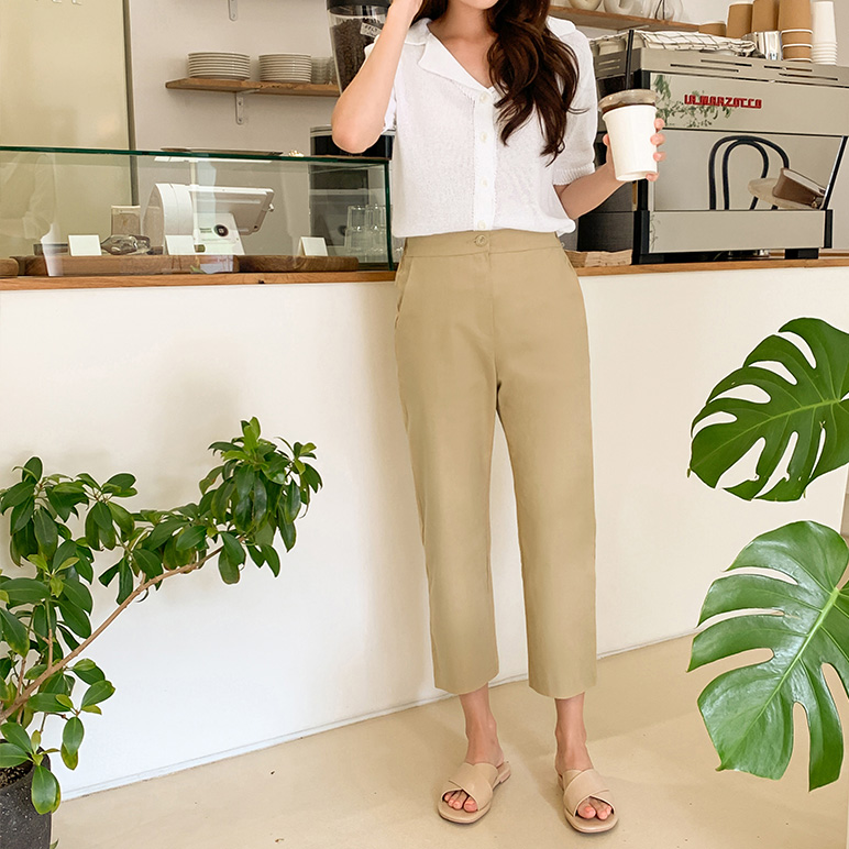 basic spandex pants