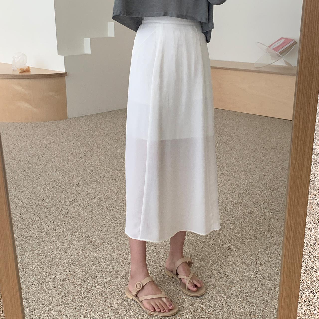 Shinee Skirt