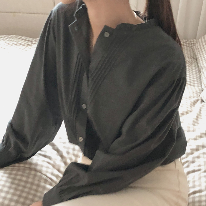 [Cle.] Ander Freel Blouse